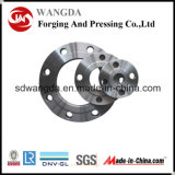 En Flanges for Water Works