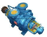 Acqua usata di raffinazione del petrolio/pompa liquida di degassificazione sotto vuoto dell'anello