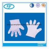 Beschikbare Plastic PE van de veiligheid Handschoenen voor Voedsel