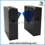 Torniquete automático cheio Th-Fgb228 da porta da barreira da aleta da meia cintura