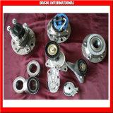 La unidad de cubo de rueda del coche (DACF1097)