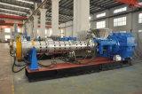 페루와 칠레에 찬 공급 압출기 압출기 기계 수출