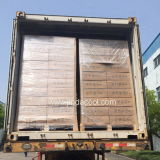 ASTM B280 R410A Abkühlung-Pfannkuchen-Spulen-kupfernes Gefäß