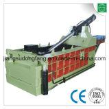 Y81q-160 blikt het Hydraulische Aluminium van het Afval de Machine van de Pers in