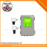 Ultrasónico de nivel de líquido caliente medidor diferente