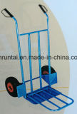 Jardim Metal Hand Cart Factory Price Hand Trolley