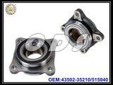 Vorderes Rad-Naben-Peilung (43502-35210) für Lexus &Toyota