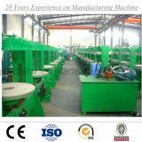 Automático Tire Inner Tube Making Machinery / Pneu Hidráulico Inner Tube Curing Press para bicicleta ou motocicleta