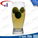 240ml SGS Standard en gros en verre imprimé en verre (CHM8182)