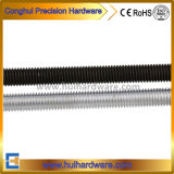 Linha quente americana Rod A193 B7 DIN975 da cavidade do parafuso do parafuso prisioneiro do HDG da venda