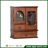 Hot Selling European Jewelry Storage Cabinet