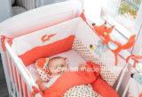 Fabrik-Zubehör Baby-Bettwäsche eingestellt (Kissen, Steppdecke, Schlafsack)