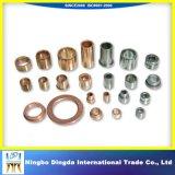 Puder-Metallurgie-Rohr