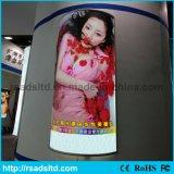 セリウムの品質磁気LEDのライトボックスポスターフレーム