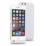 Neue Energien-Bank-bewegliche Aufladeeinheits-Rückseiten-äußerer Umhüllungen-Batterie-Telefon-Kasten-Deckel des External-10000mAh für das iPhone 6 Plus