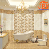 Hotsale inyección de tinta de 3D Baño Cocina pared cerámica mosaico (BM63067 300x600mm)