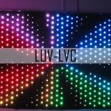 Luv-Lvc204-P9 (SD) 2 m*4 m P9 LED-beeldgordijn (SD-versie)