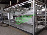 300-500 / H Máquina de abate de frango / linha de abate de frango pequeno