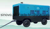 sinovo-800s de draagbare industriële compressor van de hoge druklucht