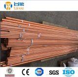 Tubo de cobre rojo del estruendo 2.009 C11000 C10200 para el oleoducto