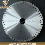 La circulaire de feldspath de diamant scie la lame (SY-DSB-29)