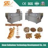 Máquinas de fabricação de alimentos para cães totalmente automáticos
