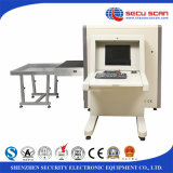 Tenere Baggage Inspection X Ray Machine per Government Agency