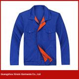 Crear a hombres industriales de la buena calidad para requisitos particulares que trabajan el uniforme (W123)