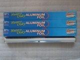 Алюминиевая фольга домашних хозяйств для барбекю контейнер (FA305)