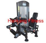 la strumentazione libera del peso, la forma fisica, macchina di ginnastica, ha messo l'arricciatura a sedere di piedino (PT-916)