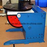 Posizionatore resistente della saldatura/Tabella di giro HD-5000 della saldatura per saldatura della circonferenza