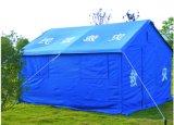 12m2 24m2の緊急の製造者のための真新しい軍事の避難者の災害救助のテント
