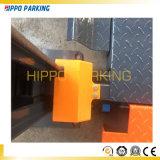 Elevador auto hidráulico del estacionamiento del coche de 4 postes con el Ce para el garage casero