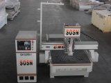 CNC van de houtbewerking CNC van de Scherpe Machine Router met Ce