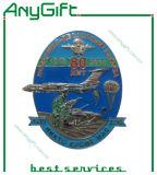 Insigne de Pin en métal avec le logo et la couleur adaptés aux besoins du client 31