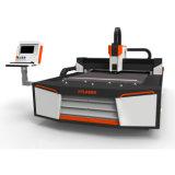 De ronde Scherpe Machine van de Laser van de Vezel van de Buis van het Metaal van de Laser van Jinan Bodor