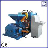 Machine hydraulique verticale de briquetage de sciure d'AP