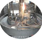 Esfera Ss304 de aço inoxidável para a válvula de esfera