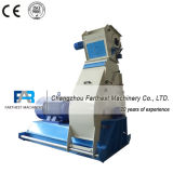 Mezcladora eléctrica de la alimentación del ganado y de la máquina trituradora