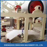 Papier hygiénique spécial de taille faisant la machine pour la petite entreprise