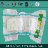 OEM Disposable Breathable Baby Diaper/Nappy con Super Absorbent Core