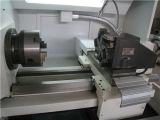 Ck6432A 수평한 편평한 침대 고품질 CNC 선반 기계 공구