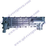Aluminum Casting著CNC Machinery Part