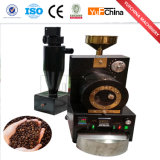 데이터 기록 장치를 가진 세륨 질 커피 로스터 600g