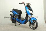motocicleta elétrica de 1000W 60V com a bateria de Tian Neng