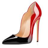Schoenen van de Hielen van de Dame Avondjurk van de lage Prijs de Toevallige Hoge