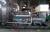 De nieuwe Diesel van het Ontwerp 10kw Reeks van de Generator