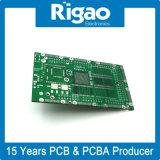 De Lay-out van PCB van de Kringen van de Elektronika van de Douane van Cliënten HASL van PCB die Fabrikant ontwerpen