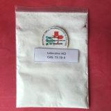 99,5% Pureté Agent local anesthésique Hydrochlorure de lidocaïne Lidocaïne HCl 73-78-9