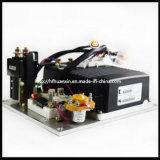 Conjunto de controladores Curis 1268-5403 36V / 48V 400A con el pedal del acelerador